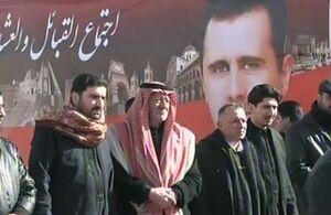خیز عشایر شمال سوریه علیه شبهنظامیان کُرد تحت حمایت آمریکا
