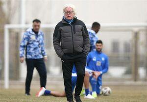 شفر: ایران و قطر فینالیستهای جام ملتهای آسیا میشوند