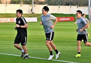 هافبک تیم ملی ژاپن: ایران بهترین تیم آسیا است