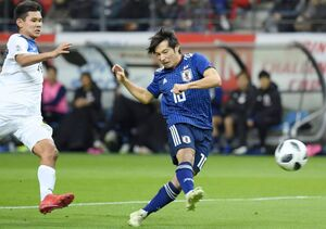 ستاره تیم ملی ژاپن به رقیب استقلال پیوست