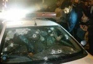 یک گروه تروریستی حمله مسلحانه به گشت انتظامی در بندرامام را برعهده گرفت
