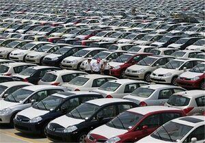 آخرین اخبار از واردات غیرقانونی ۶۰۰۰ خودرو