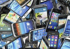 آخرین وضعیت ترخیص موبایلهای توقیفی در گمرک
