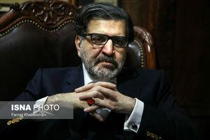 از علت حضور ایران در سوریه تا انتقاد به عملکرد روحانی