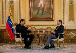 سال ۲۰۰۲ نیز توانستیم کودتا را پشت سر بگذاریم/ تلاش برای ایجاد کودتا در ونزوئلا بهخاطر سیاستهای آمریکا است