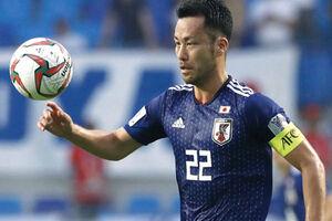 کاپیتان ژاپن: بازی با ایران کم گل میشود