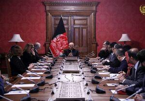 خلیلزاد:«خروج آمریکا از افغانستان» محور مذاکره با طالبان نیست