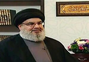 تحلیل سخنان اخیر دبیرکل حزب الله لبنان/ معادلات نصرالله روی میز تصمیمسازان تلآویو