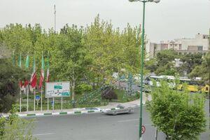 دو محله محبوب خرید و فروش در شرق و غرب: تهرانپارس و پونک