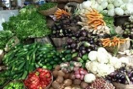 جدول/ قیمت انواع فرنگیجات در میادین