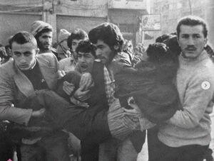 کشتار مردم ایران به دستور ژنرال آمریکایی +عکس