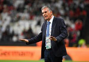 گمشده بزرگ ایران در نیمه نهایی جام ملتها