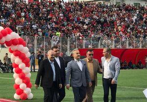 جدایی علی امیری و فرزاد مجیدی از باشگاه نساجی