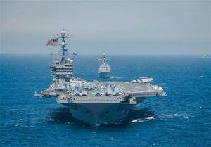 کمیسیون دفاع ملی کنگره: برتری نظامی آمریکا در حال افول است