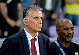 بهترین جانشین کیروش یک مربی اسپانیایی و البته ستاره است/ با اروپا در ارتباط نباشیم هرگز پیشرفت نمیکنیم