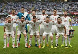 این روزها تیم ملی اصلاً حالش خوب نیست!
