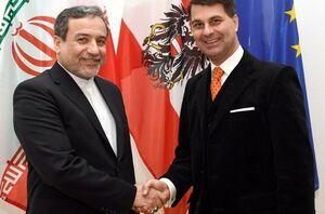 تاکید عراقچی بر لزوم حمایت های بیشتر اروپا از برجام