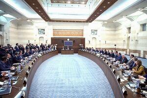 جزئیات مذاکره هیاتهای عالی رتبه ایران و سوریه