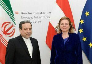 درخواست مجدد عراقچی از اروپا درباره SPV
