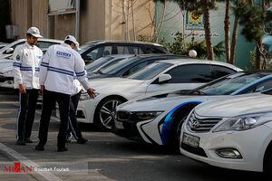 مهمترین تخلفات ایرانیها در جاده