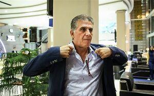 پیام معنادار فدراسیون فوتبال برای کیروش/ پایان همکاری با مرد پرتغالی؟