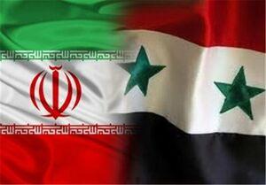 نگاه دیرهنگام دولت به بازار سوریه +جدول