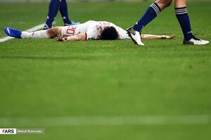 حسرت برانگیزترین صحنههای تاریخ فوتبال ایران