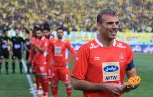 حسینی: هواداران برخی بازیکنان را بزرگ نکنند
