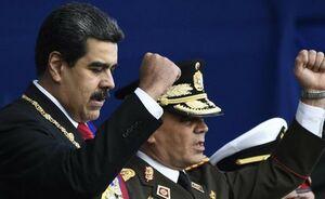 وزیر دفاع ونزوئلا: ارتش آماده جان دادن برای نبرد با امپریالیسم است