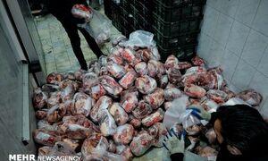 جزییات تصمیم دولت برای تنظیم بازار گوشت