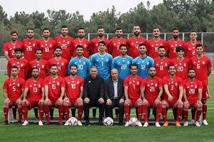 تیمملی فوتبال ایران تعطیل شد!