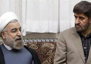 انتقاد علی مطهری از غیبت روحانی در جلسات مجمع تشخیص