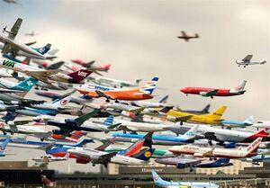 گرانتر شدن بلیط هواپیما با دستور رئیس جمهور متوقف شد
