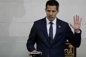 اعتراف «گوایدو» به شکست کودتا در ونزوئلا