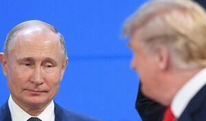 واکنش پوتین به خروج آمریکا از پیمان INF