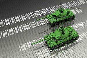 جنگ سایبری - نمایه