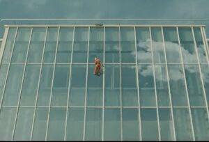 فیلم/ هنر یک شیشه شوی !
