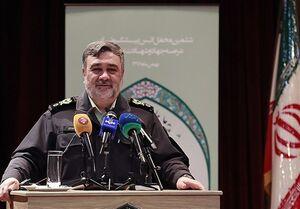 فیلم/ سردار اشتری: تحریمهای آمریکا علیه مردم ایران است