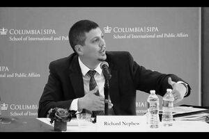 نظر ریچارد نفیو درباره تأخیر در راهاندازی SPV