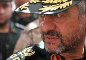 قدردانی سرلشکر جعفری از حمایتهای مردم و مسئولین از سپاه