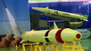 فیلم/ نخستین موشک ایران چطور ساخته شد؟
