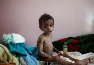هشدار ۱۴ سازمان بین المللی درباره بحران انسانی یمن