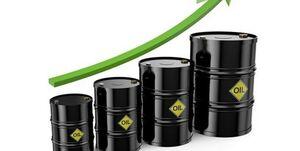 قیمت نفت افزایش یافت/ بشکهای 62 دلار