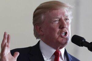 جدیدترین موضع گیری ترامپ درباره مرز آمریکا با مکزیک