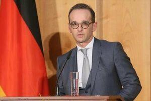 وزیر خارجه آلمان: اروپا سازوکاری برای تجارت با ایران راهاندازی کرد
