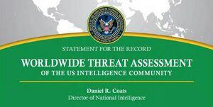 گزارش جدید دستگاههای اطلاعاتی آمریکا درباره ایران