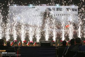 مراسم گرامیداشت سالروز ورود امام(ره) در فرودگاه مهرآباد