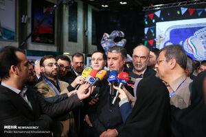 نظر وزیر راه درباره کانال مالی ایران و اروپا
