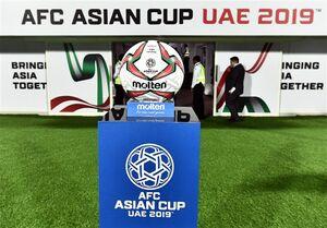 میزبانی امارات از جام ملتهای آسیا چگونه بود؟