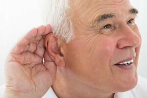 افزایش احتمال ابتلا به زوال عقل با کاهش شنوایی